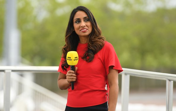 BREAKING: WHS alumna, Isa Guha, on cricket twitter row