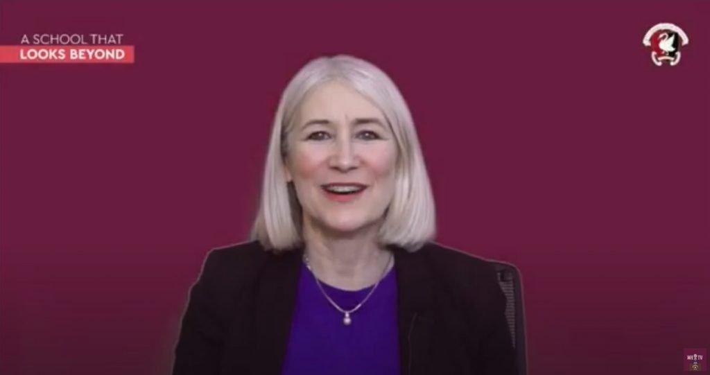WATCH: Head's Up! Weekly video update from Mrs Cromie
